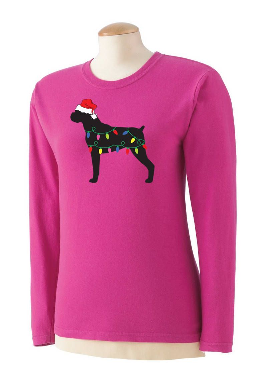 Lhasa Apso Garment Dyed Cotton T-shirt 1V1jzeN