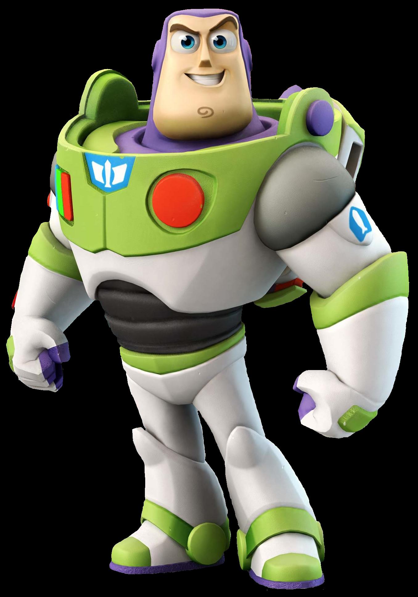 Buzz Lightyear Disney Infinity Toy Story Characters Buzz Lightyear