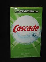 It's Just that Simple! - Mrs. FIXIT: Suprising Uses for Dishwasher Detergent