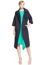 Oscar de la Renta Coat & Dress