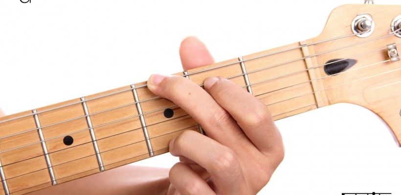 G chord on guitar history chord shapes major scale