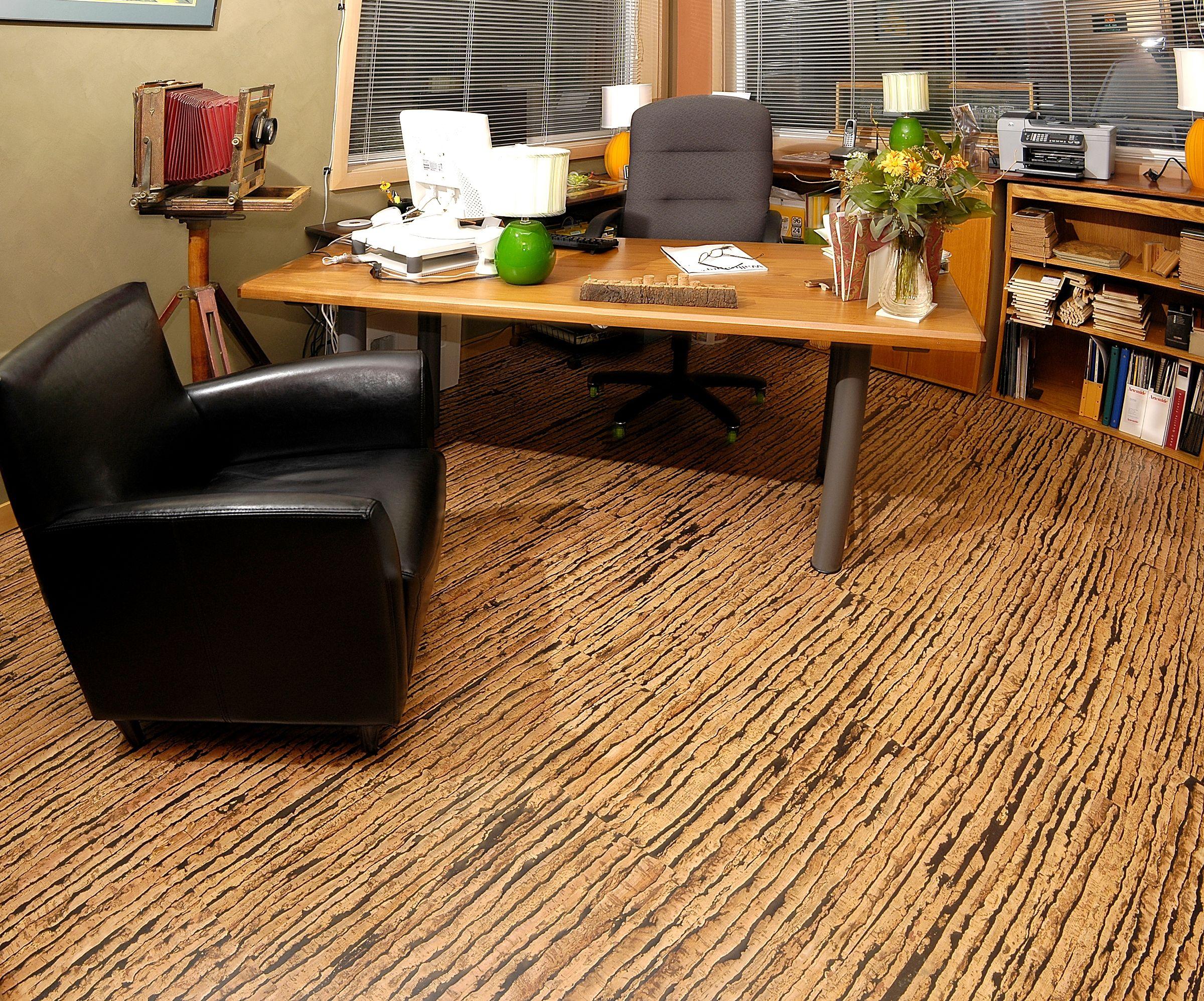 Affordable Cork Flooring 1923