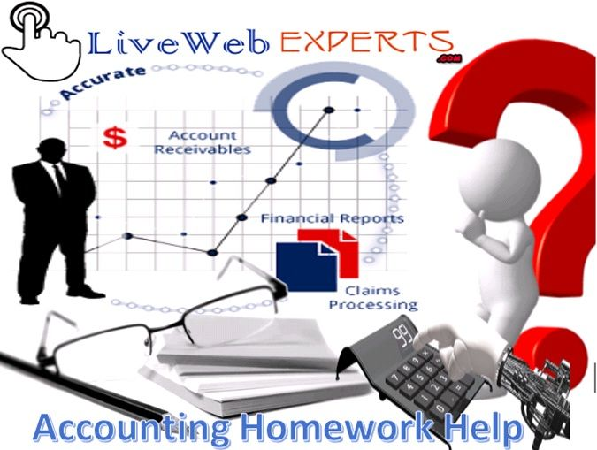Live Web Experts are providing #Accounting_homework_help,also provides the students with the #Conclusion_of_accounting_homework,of the #Accounting_online,subject that have been written by them.   Visit Here  http://www.livewebexperts.com/Assignment-Help/Accounting-Homework-Help