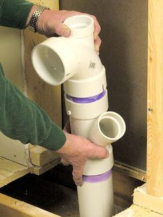 A Beginner's Guide to Plumbing Codes | Better Homes & Gardens