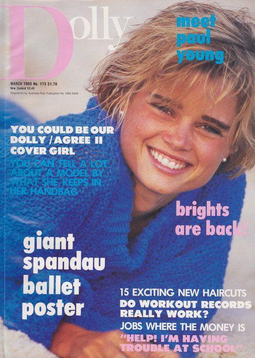 Australian Fashion Magazine Online Frankie Magazine 85