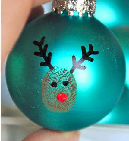 Homemade christmas decoration ideas 15 adorable homemade homemade christmas crafts for kids to make homi craft homi craft solutioingenieria Images
