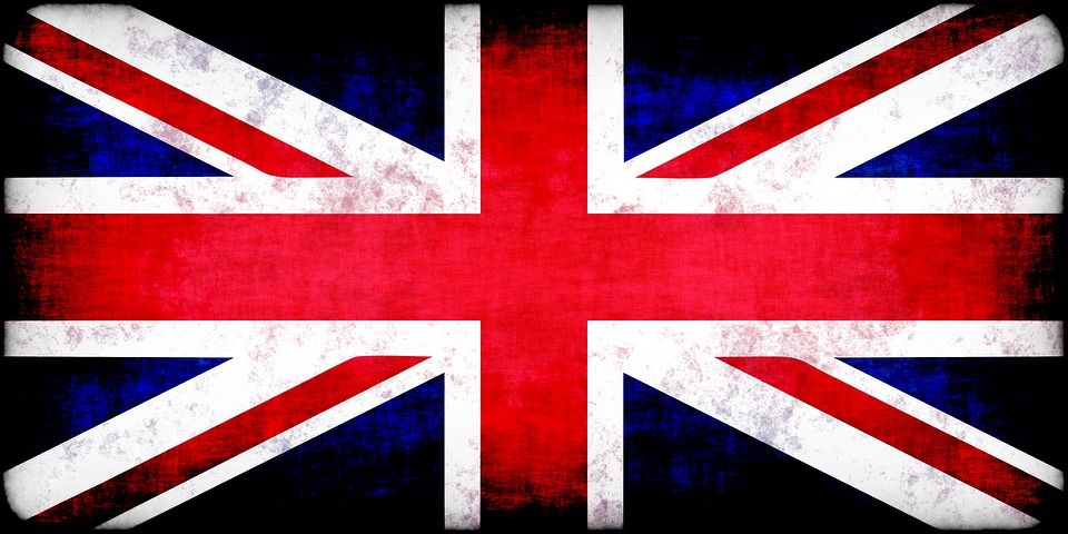 Pin by Kevin Price on US Daily Review London, Union jack