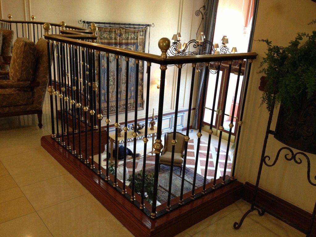 Best Elegant Aluminum Stair Railing Home Design Ideas 400 x 300