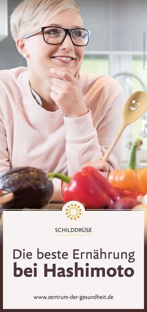Ernährungs Docs Hashimoto Rezepte