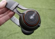 Revo Wireless distinguishes itself from its Bluetooth headphone competitor