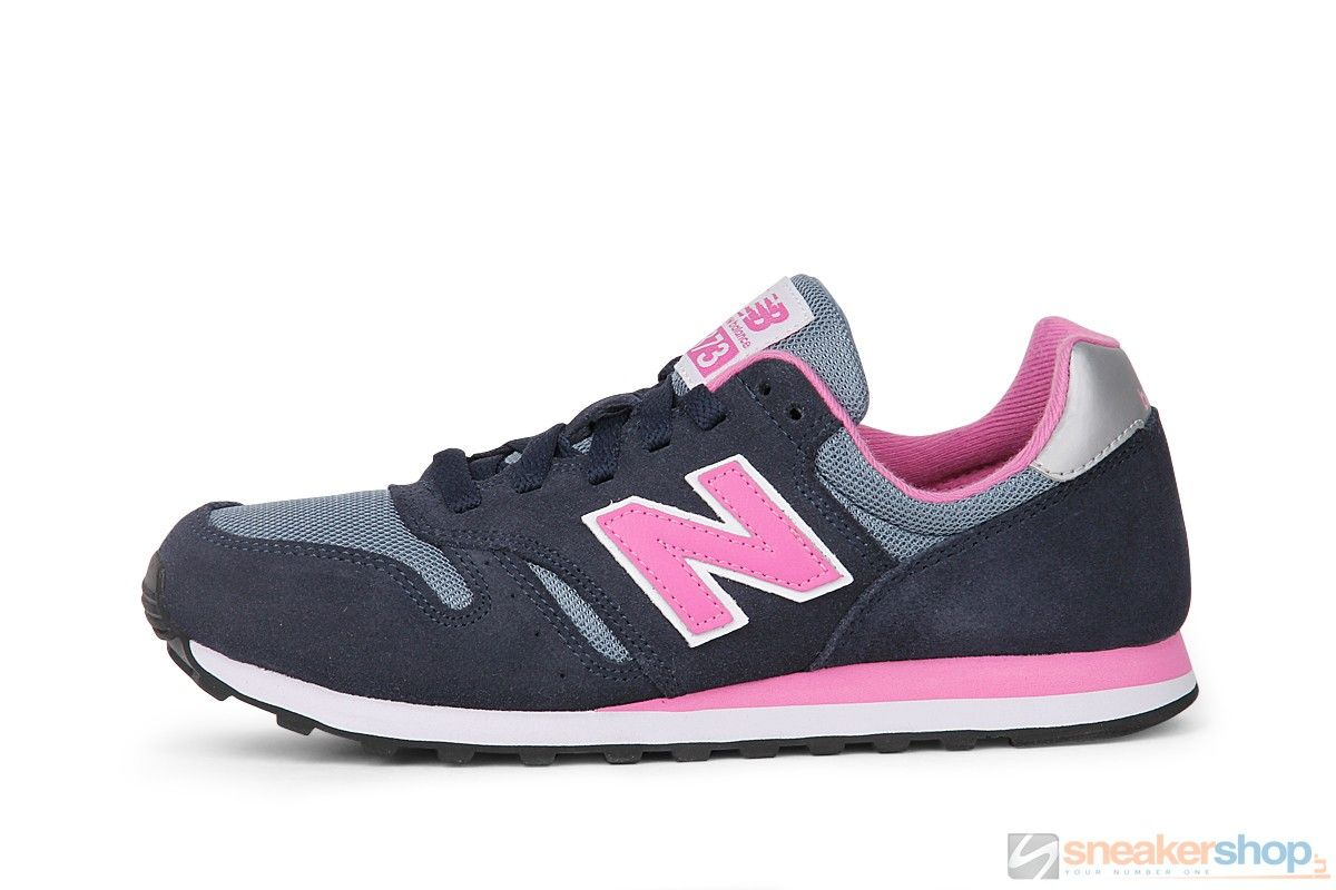 New Balance 373 | New balance, Paars