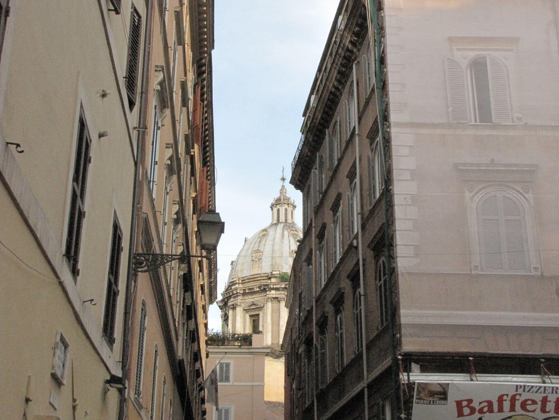 Roma, Lazio