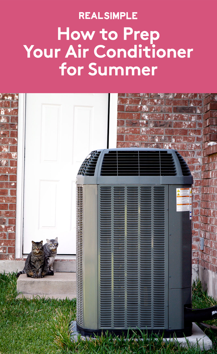 Air Conditioner Maintenance Tips To Know Before Summer Starts