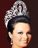 Miss Universe 1973 | Beauty pageant, Beauty queens, Beauty