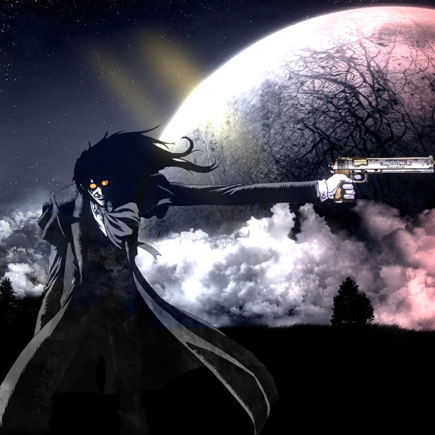 Alucard Wallpaper Engine Free Wallpaper, Alucard, Live
