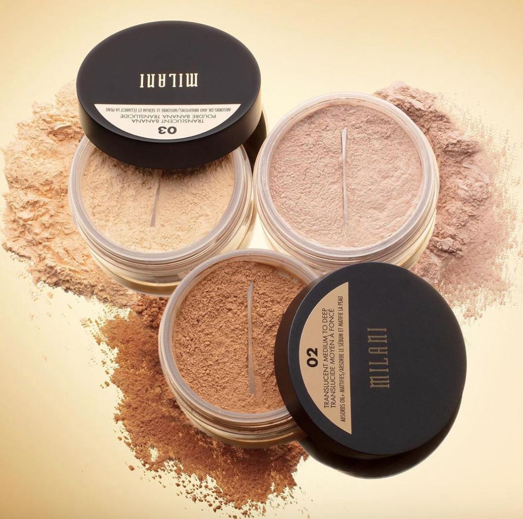 Make It Last Setting Powder Setting powder, Makeup