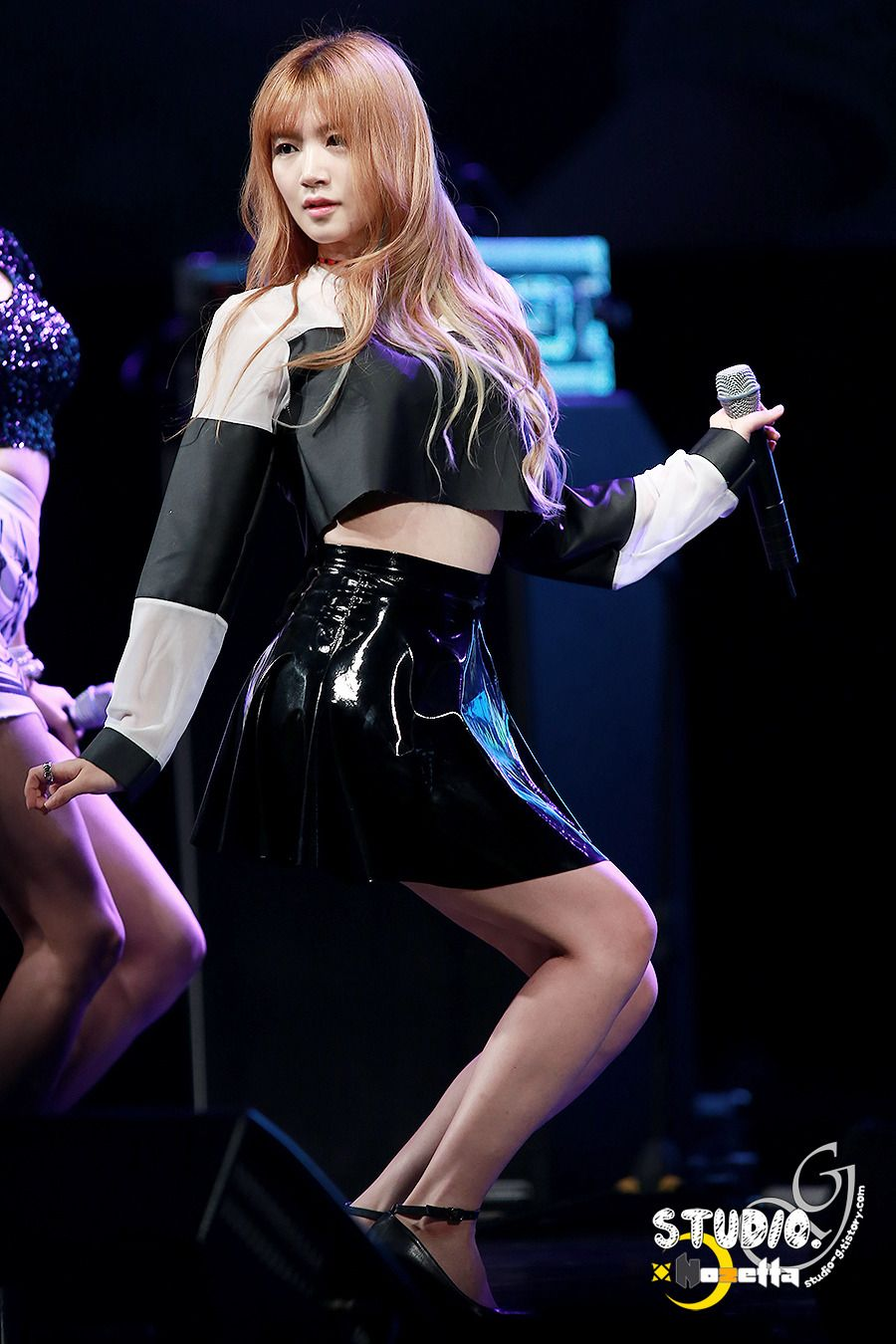 Hello Venus Yeoreum | Yeoreum in 2019 | Kpop, Celebs, My Girl