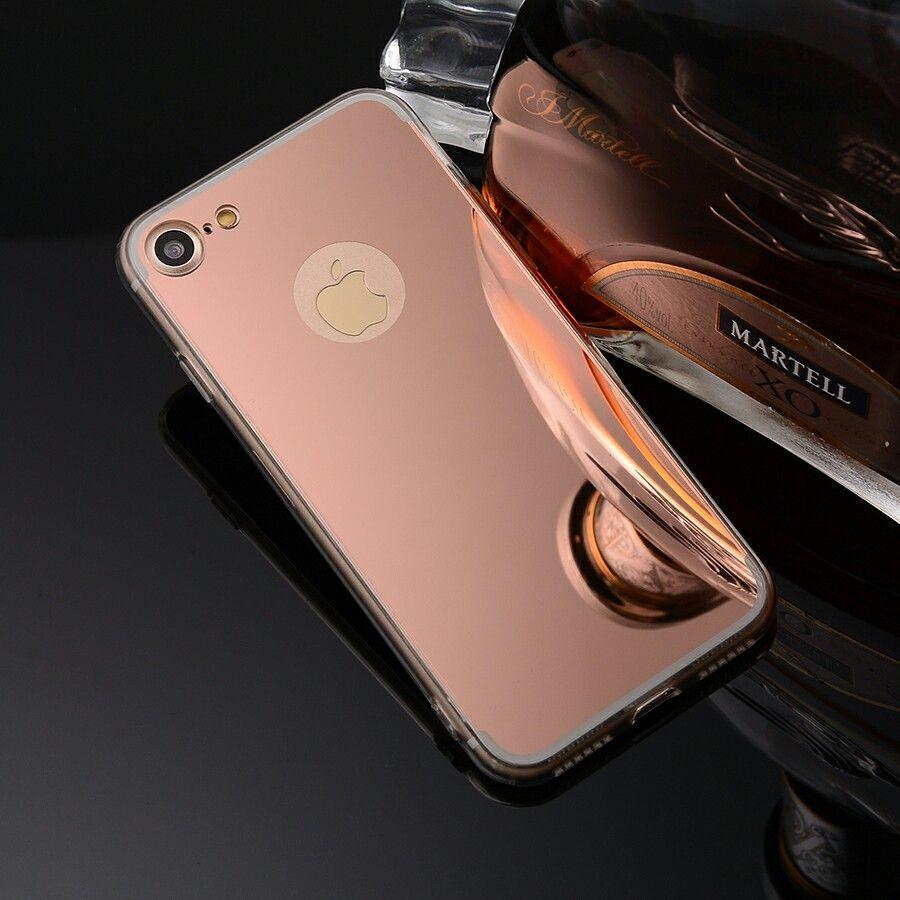 New Design Iphone 7 8 Mirror Cases Mirror Case Iphone Iphone Iphone Case Brands