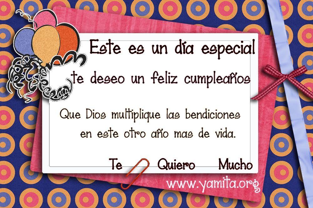 Tarjetas De Cumpleaños Cristianas Para Una Amiga Para Enviar Por Correo 4 HD u2026 feliz cupleaños
