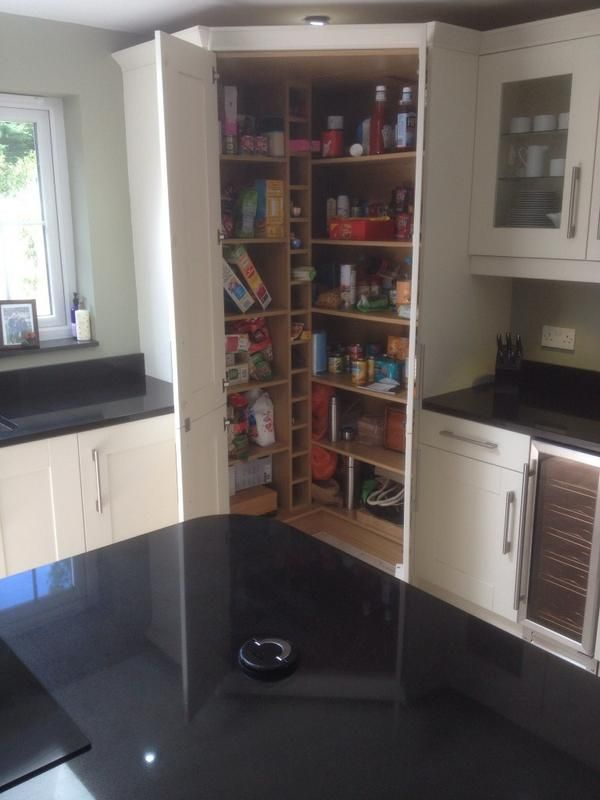 Corner Larder Google Search Dream Home Pinterest