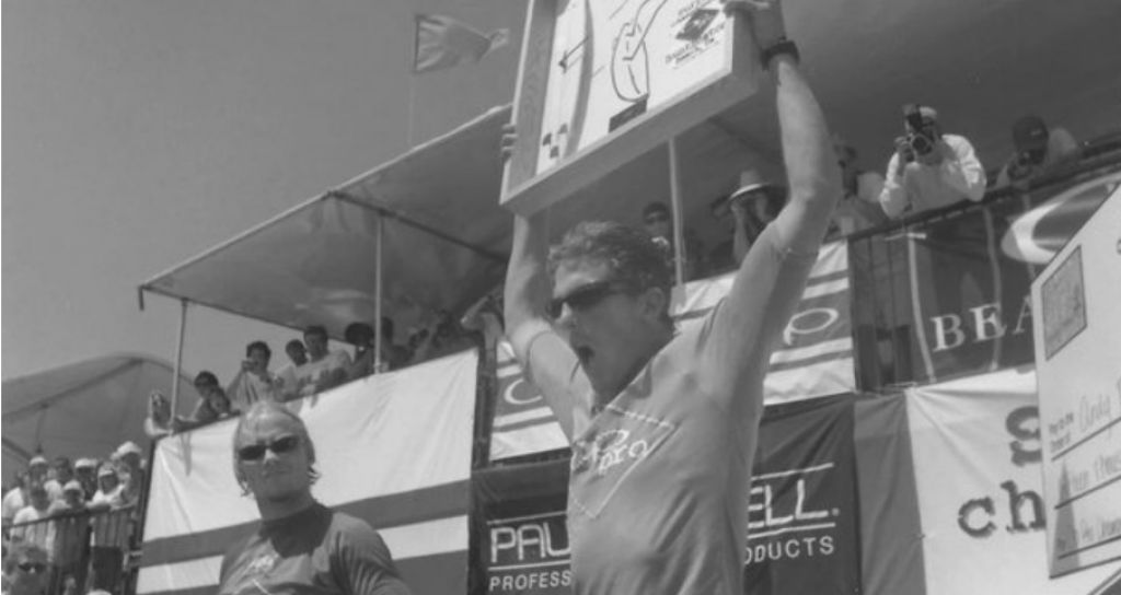Sherm Moments: Andy Irons | Surf Culture