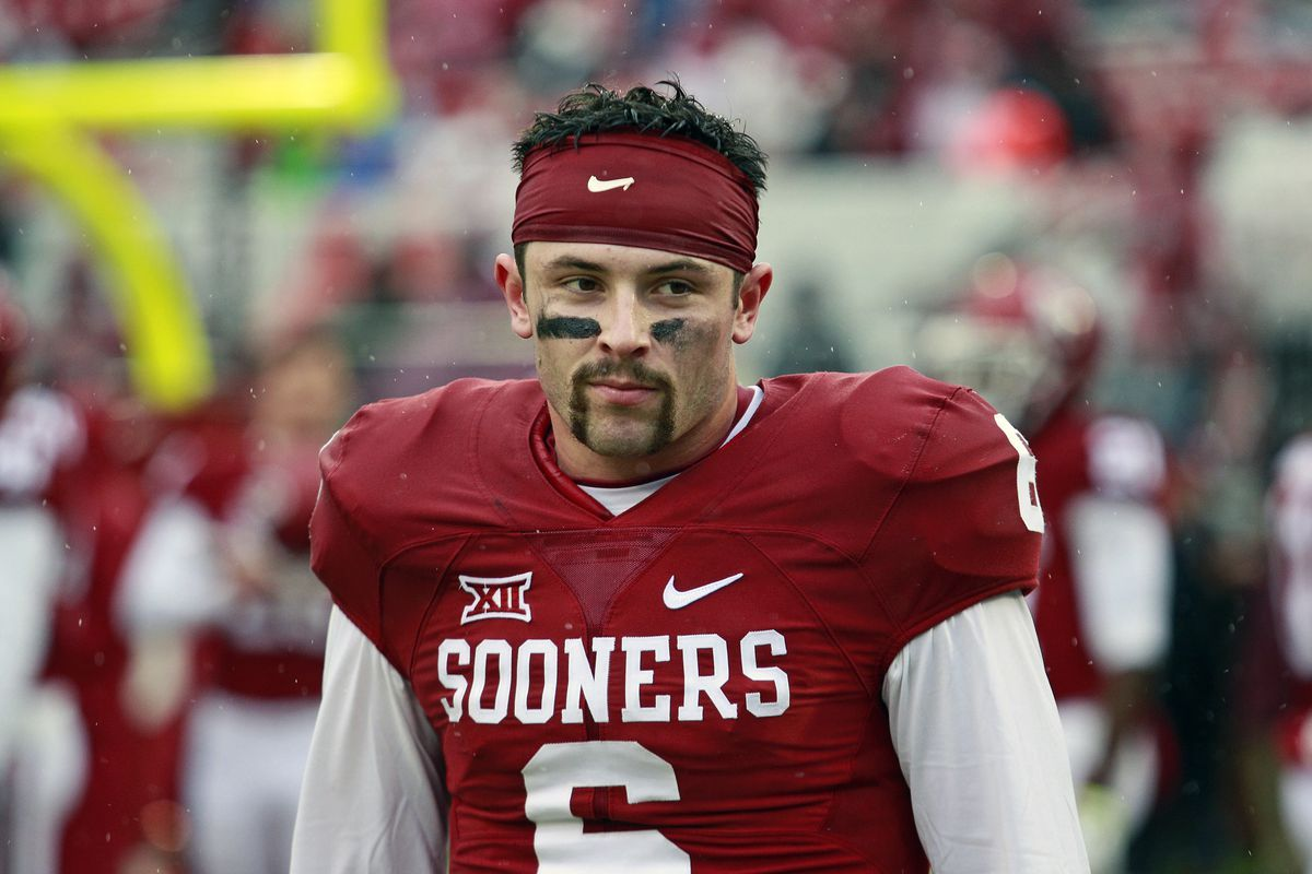 Pin by Henry P on Future Baker mayfield nfl, Baker