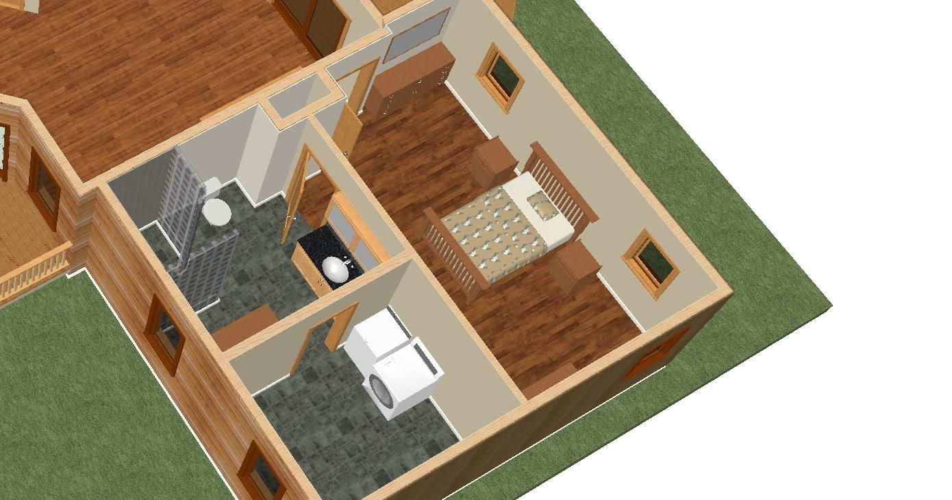 3d Floor Plan For Master Bedroom Addition Master Bedroom Addition Bedroom Addition Home Addition