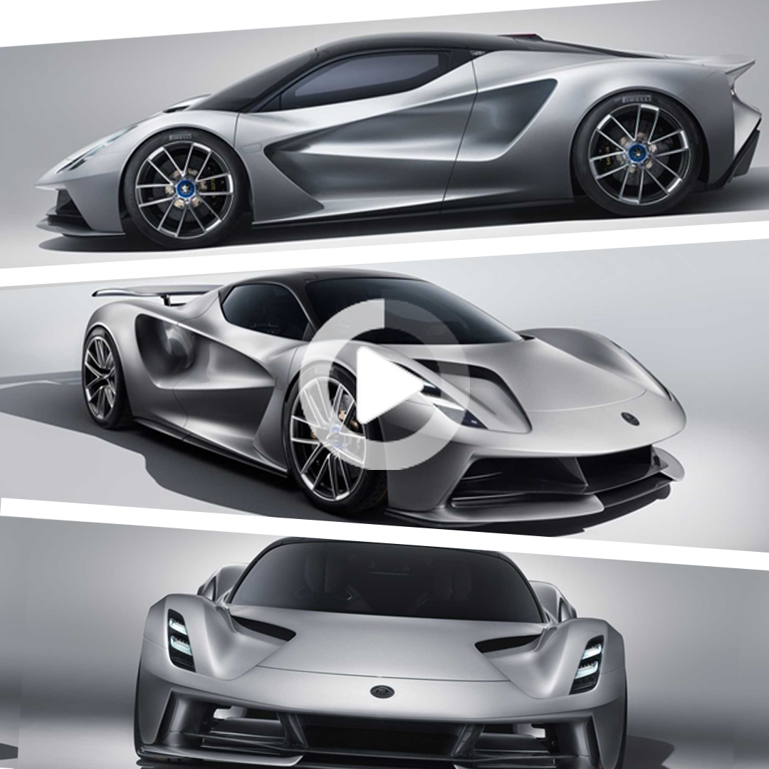 Lotus Evija In 2020 Sports Cars Luxury Lotus Car Car Competitions