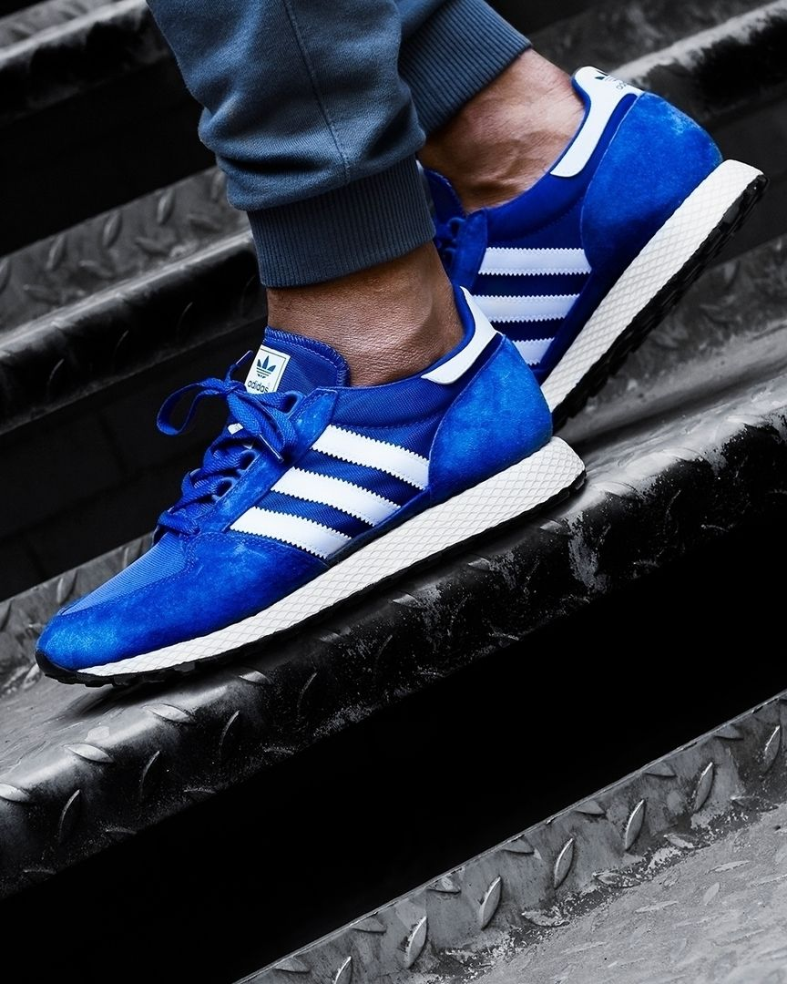huge discount 8c414 29e2a adidas Originals Forest Grove