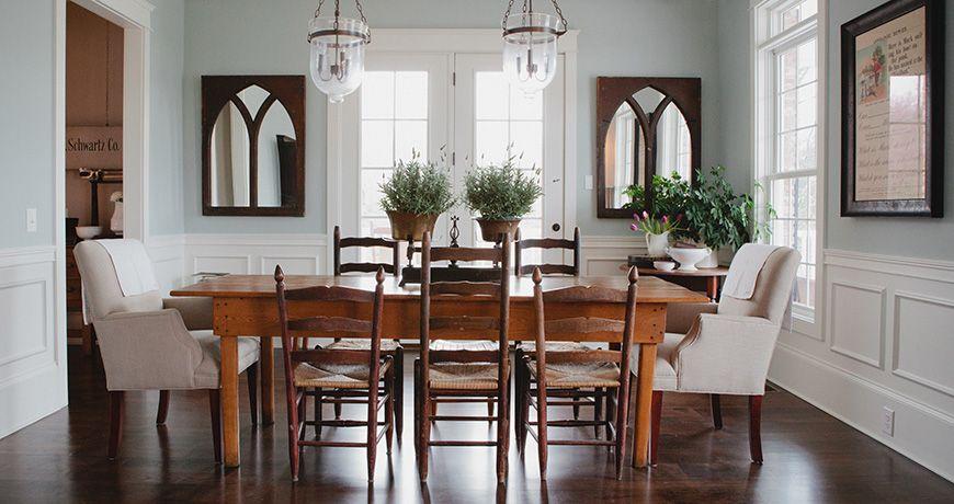 Jenni Bowlin S Dining Room