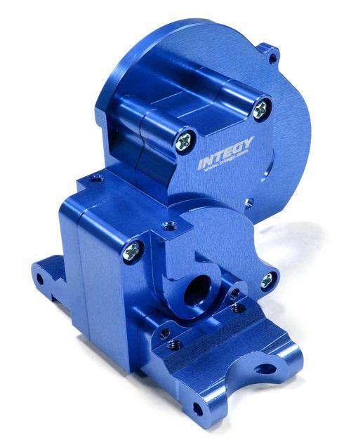 Integy Aluminum Rear Lower Arms Traxxas Rustler Stampede 2WD VXL XL-5