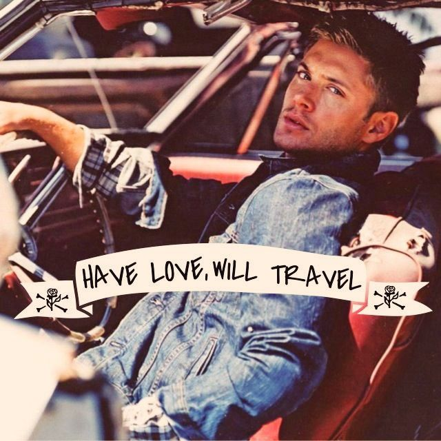 A 8tracks playlist: Have Love, Will Travel