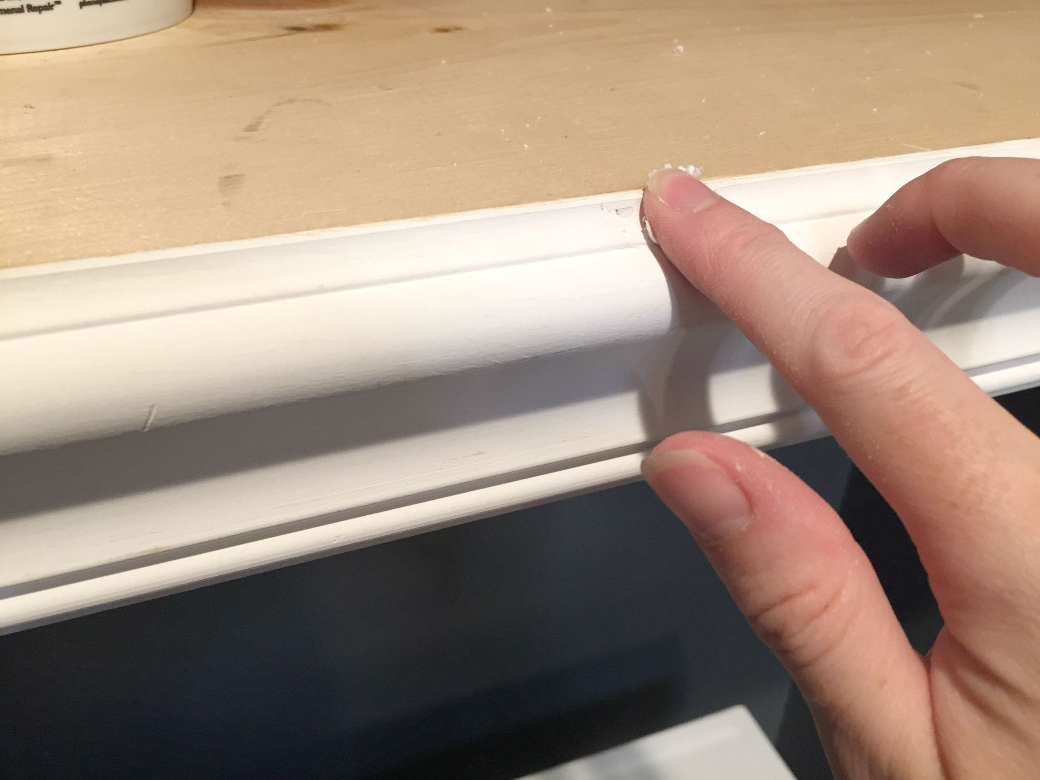 How to Paint Trim and Doors Painting trim, Painted doors