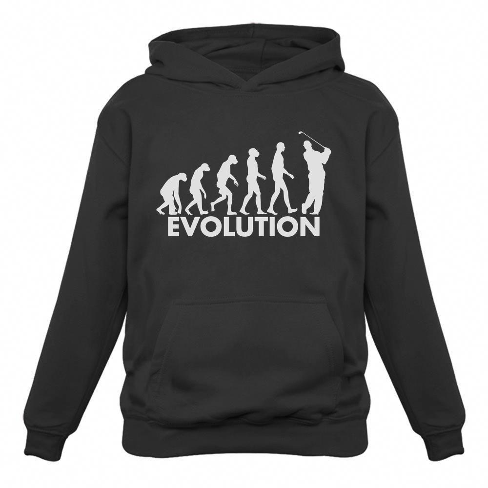 Funny Gift Idea - Golf Evolution - Golfer Humor Women Hoodie #Golfhumor #golfhumor