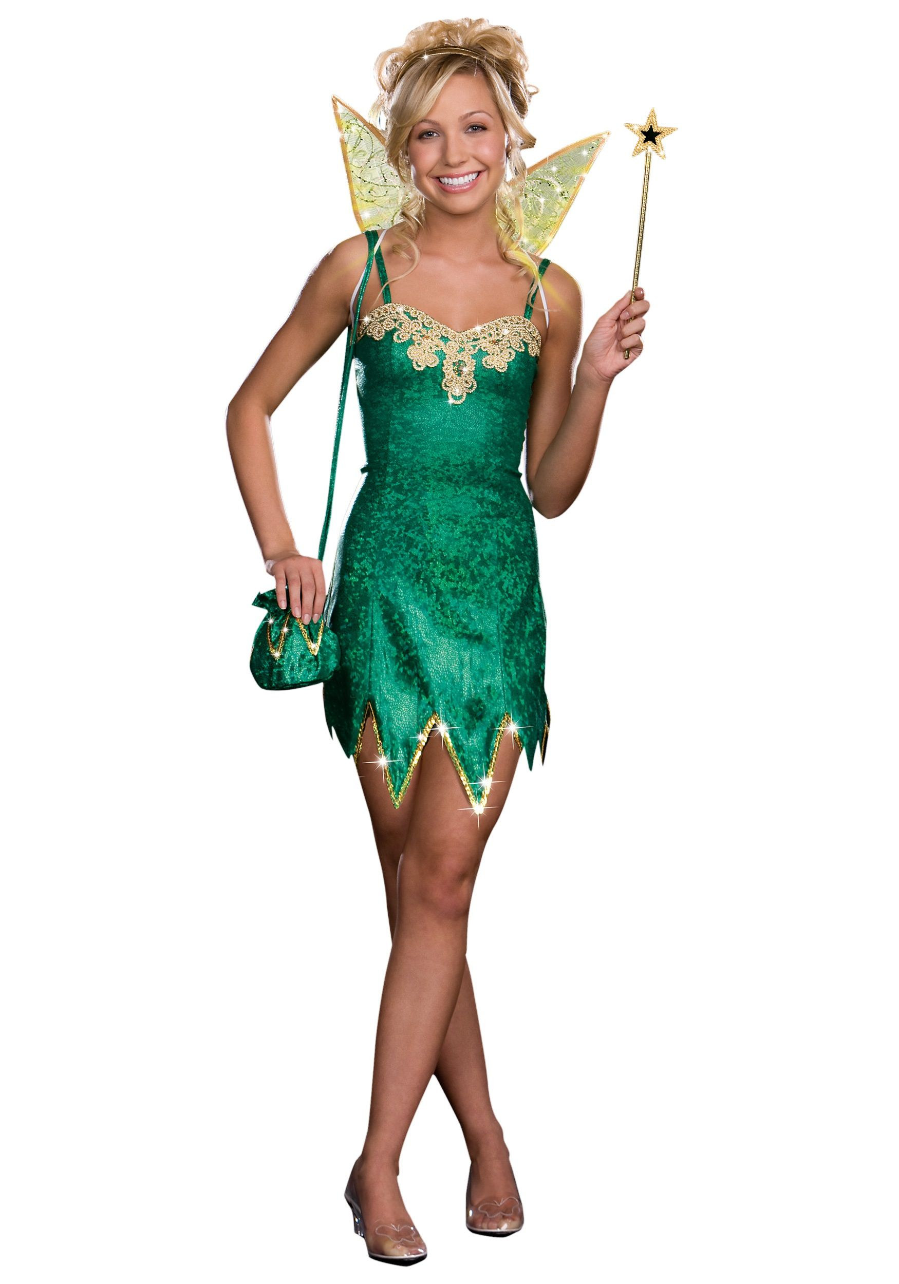 teenage halloween costumes | Home Halloween Costume Ideas Fairy ...