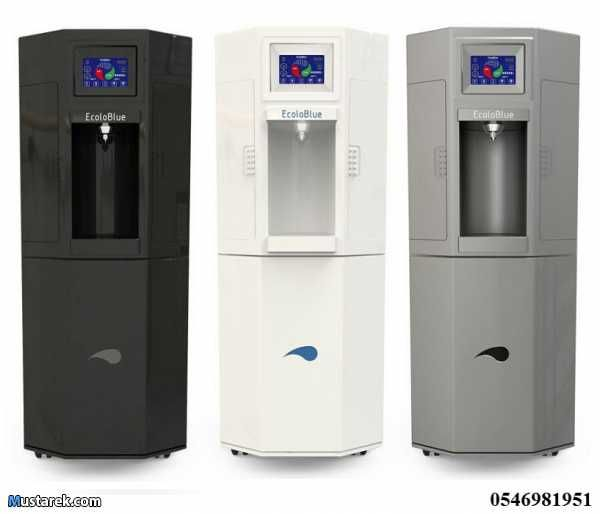 جهاز إنتاج الماء من الهواء يعمل على إنتاج المياه من الهواء والرطوبة ويقوم بتنقيتها بالتقطير وإضافة المعادن لها لتصبح صالحة للش Locker Storage Storage Lockers