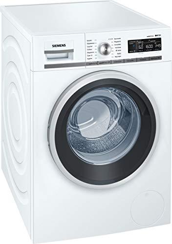 Siemens Iq700 Wm16w540 Waschmaschine 8 00 Kg A 137 Kwh