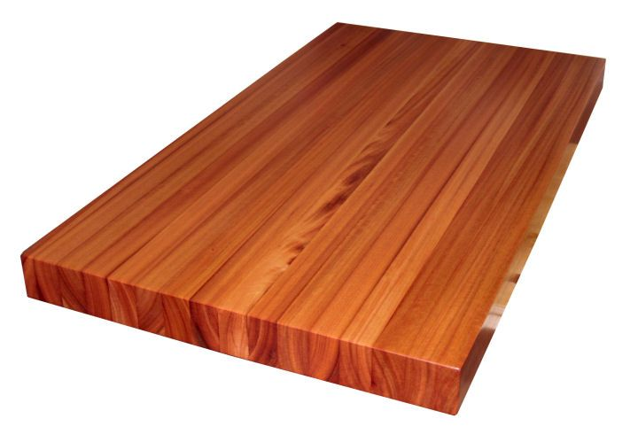 Lyptus Custom Wood Countertops Butcher Block