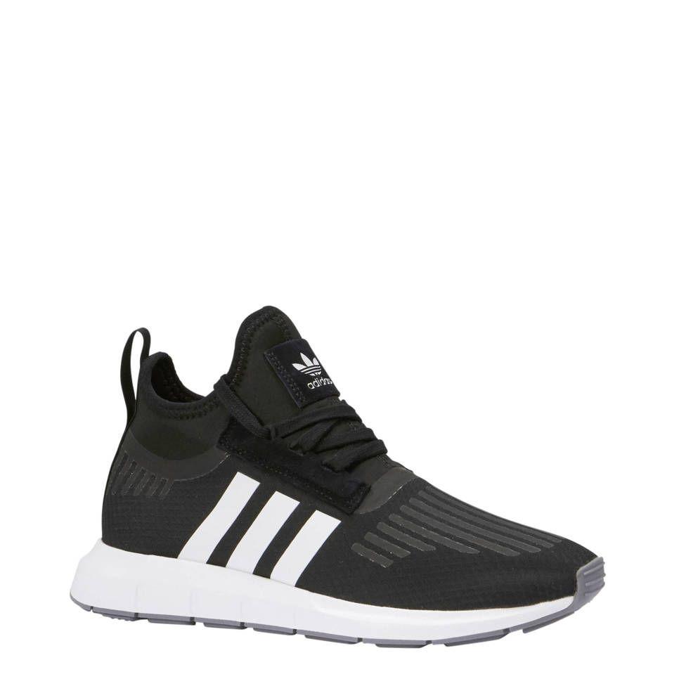 Originals Adidas Sneakers Barrier Swift Zwart Run Zwart gFF1q