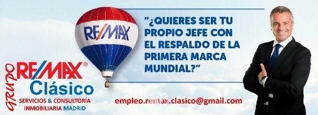 Foto de agente consultores inmobiliarios madrid carmen gonz lez ribeiro re max cl sico - Agente inmobiliario madrid ...