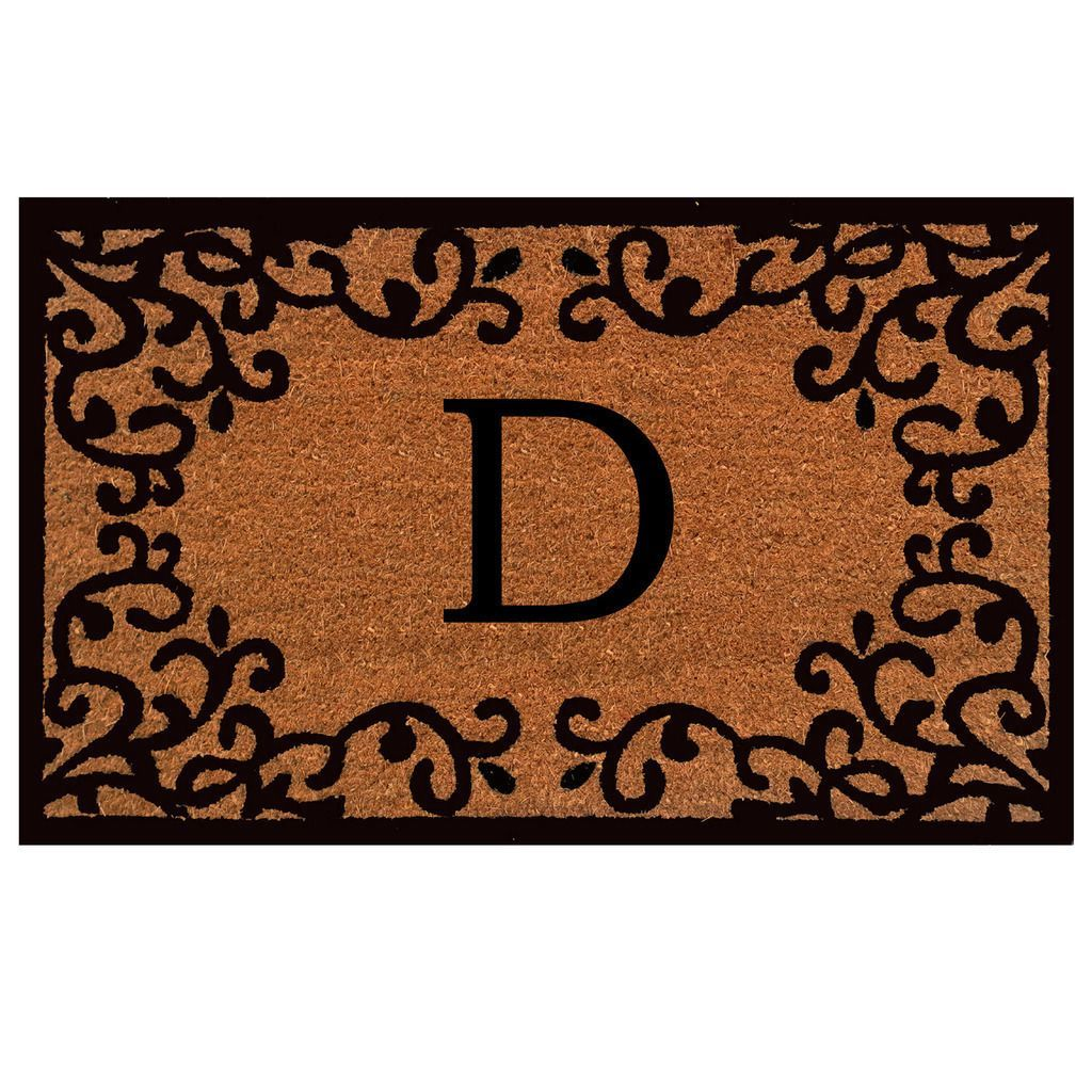 personalized engraved claybyrnemat mat mats pin door by welcome autumn laser monogram custom