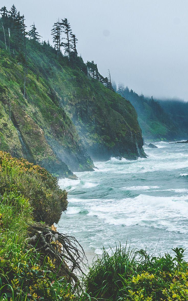 Exploring the Oregon Coast Exploring the Oregon