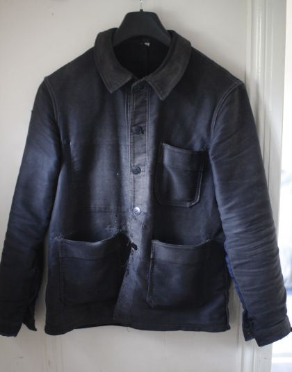 d85c6bd6c93 1920 S FRENCH CHORE JACKET