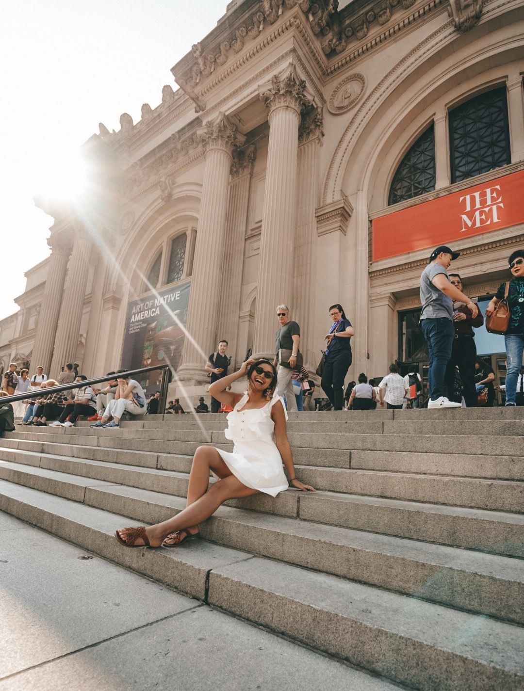 Gossip Girl // The Met // Picture Ideas Travel pictures