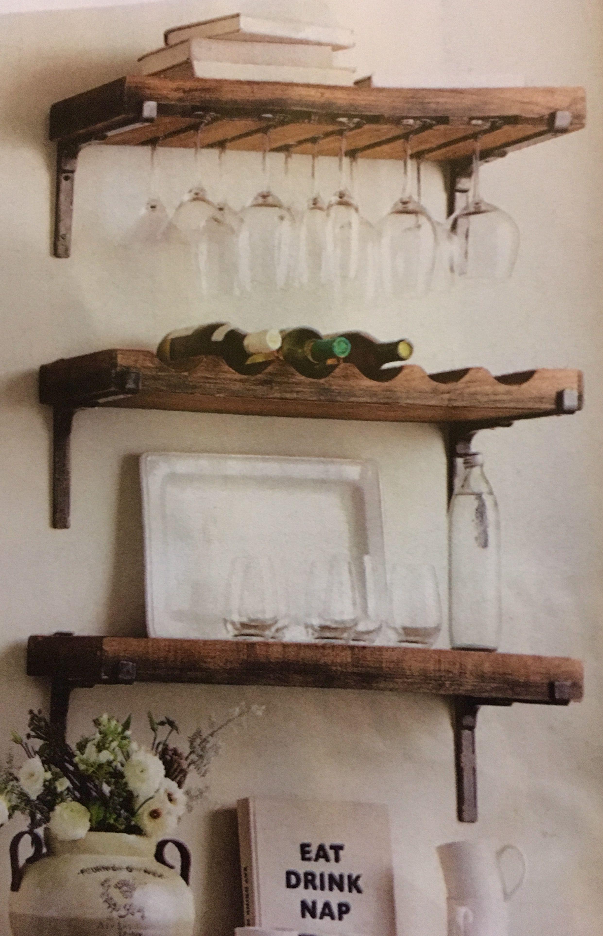 Ballard Design Vigneto Shelf Ballard Designs Living Room New Kitchen Designs Wine Shelves