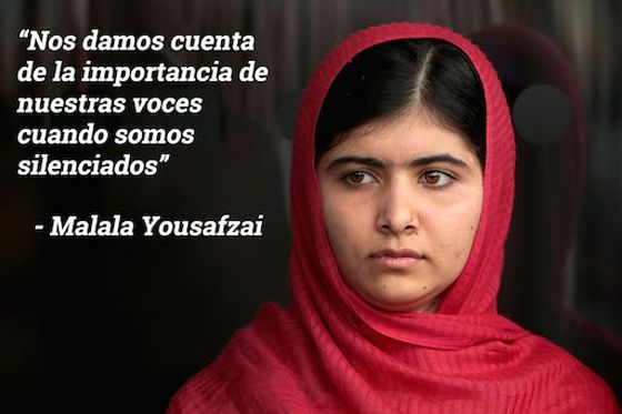 Las mejores frases de nuestro Premio Nobel de la Paz ...