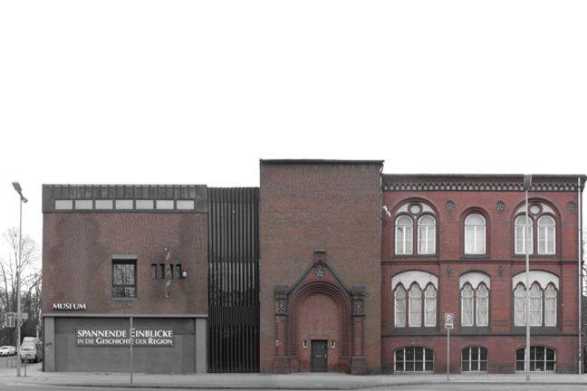 Architekt Lüneburg springer architekten archie fotos architekten berlin