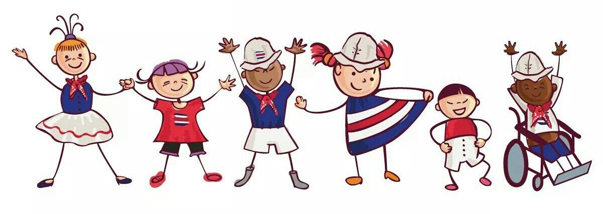 Independencia Costa Rica | Dibujos Clipart in 2018 | Pinterest | Kind