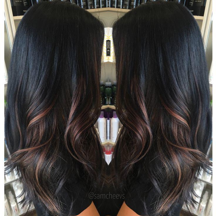 358a09967fe49cb7eb6358a76b0dee8fg 736736 Hair Pinterest