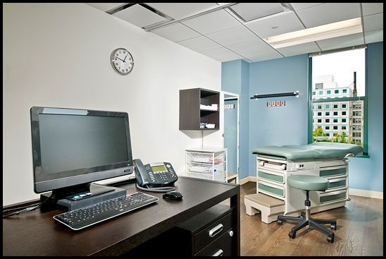 Doctor Office Design Interior Design Photography Doctors Office Washington DC Doctor I